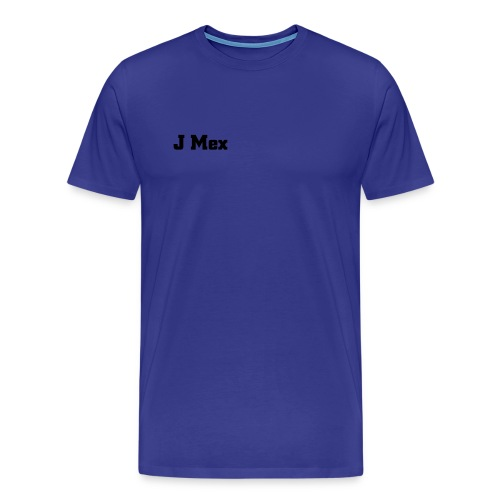 Official J Mex T-Shirt - Men's Premium T-Shirt