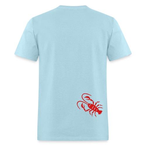 Lobster Tee - Men's T-Shirt