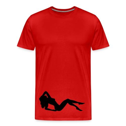 Shirt7 - Men's Premium T-Shirt