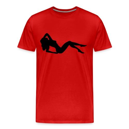Shirt8 - Men's Premium T-Shirt