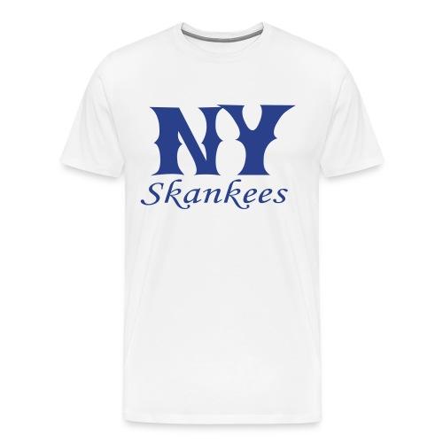 SKANKEES - Men's Premium T-Shirt