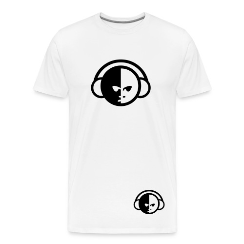 HIP-HOP2 - Men's Premium T-Shirt