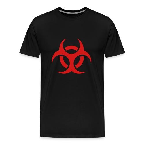 Guys T-Shirt - Men's Premium T-Shirt