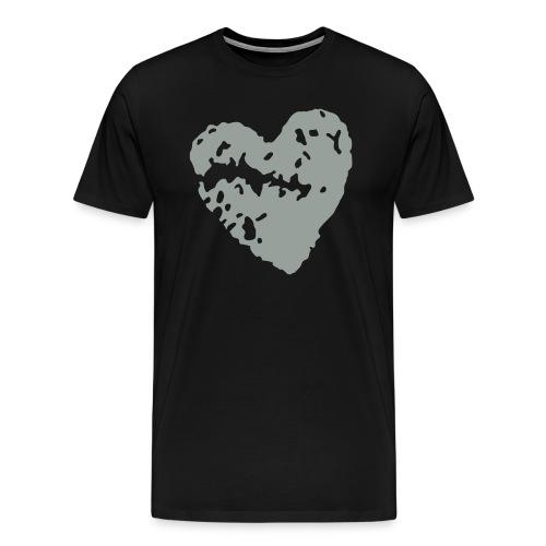 TLA Broken Hearted tee - Men's Premium T-Shirt