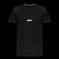 T-Shirts ~ Men's Premium T-Shirt ~ Held Captive