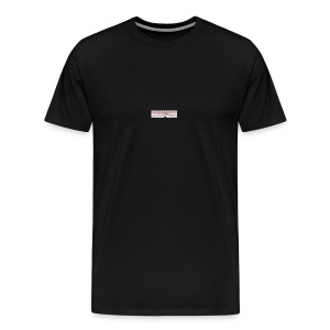 Held Captive - Men's Premium T-Shirt