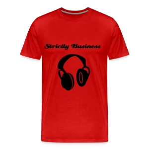 Strictly T-Shirt - Men's Premium T-Shirt