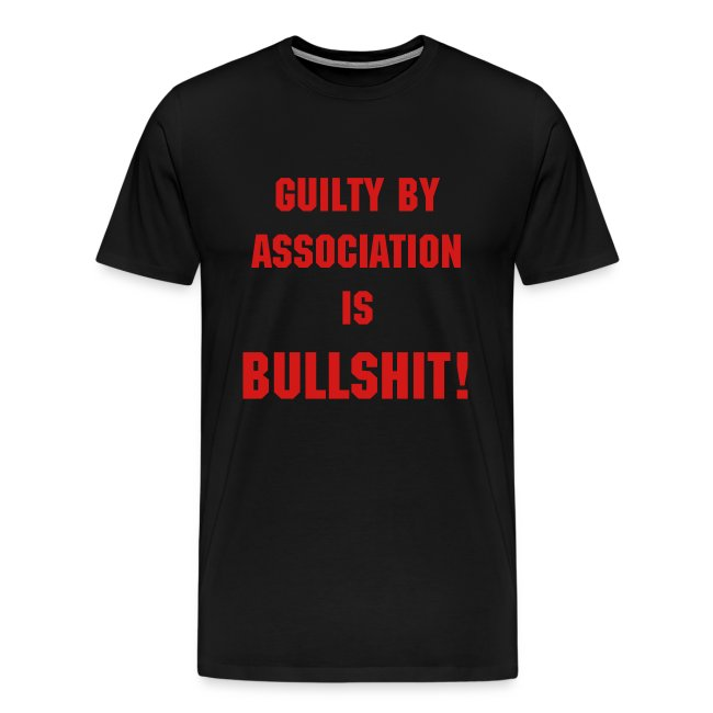 GUILTY T-Shirt
