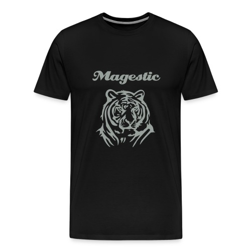 Magestic - Men's Premium T-Shirt