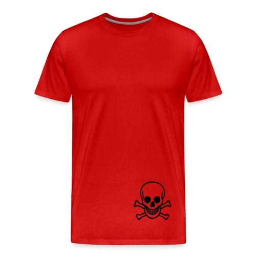 From Everything Forever T-Shirt - Men's Premium T-Shirt