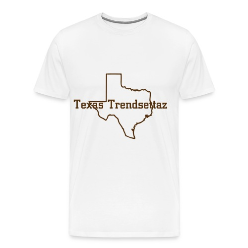 Official Trendsetta T-shirt - Men's Premium T-Shirt
