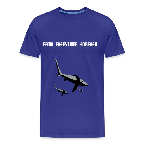 From Everything Forever T-Shirt - Men's Premium T-Shirt