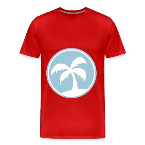 surf top - Men's Premium T-Shirt