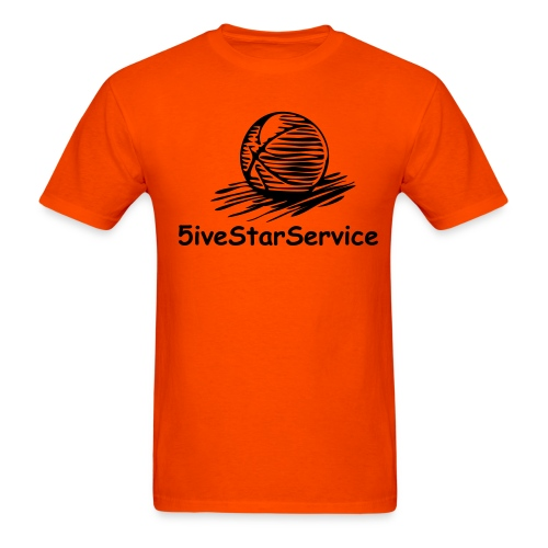 Bball Shirt - Men's T-Shirt