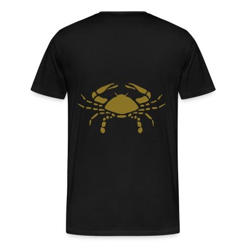 Cancer much? - Men's Premium T-Shirt