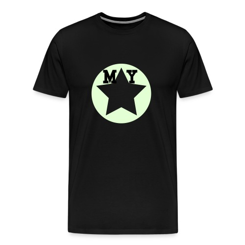 My Star, STAFF  T - Men's Premium T-Shirt