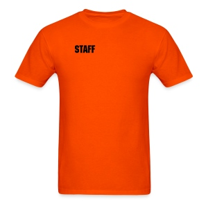 Staff T - Men's T-Shirt
