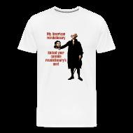 T-Shirts ~ Men's Premium T-Shirt ~ Article 1454495