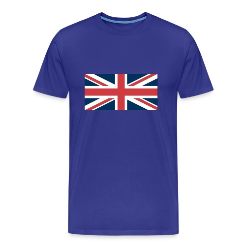 Great Britain - Men's Premium T-Shirt