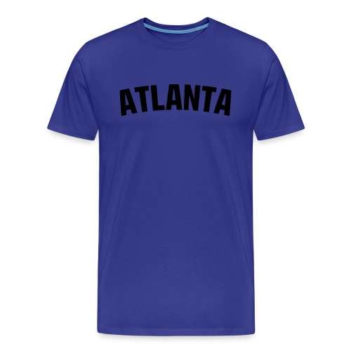 ATL - Men's Premium T-Shirt