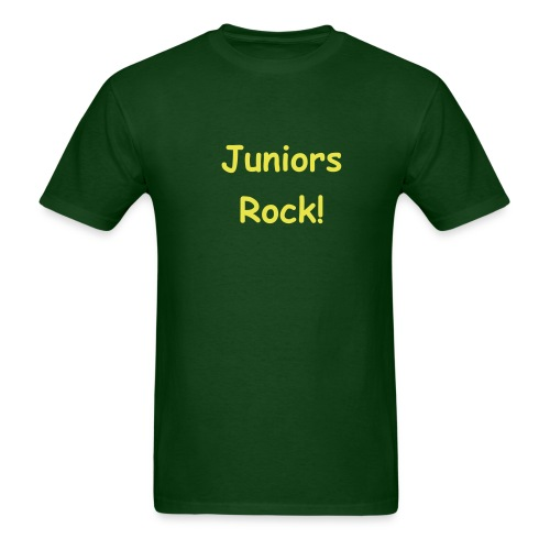 Juniors - Men's T-Shirt