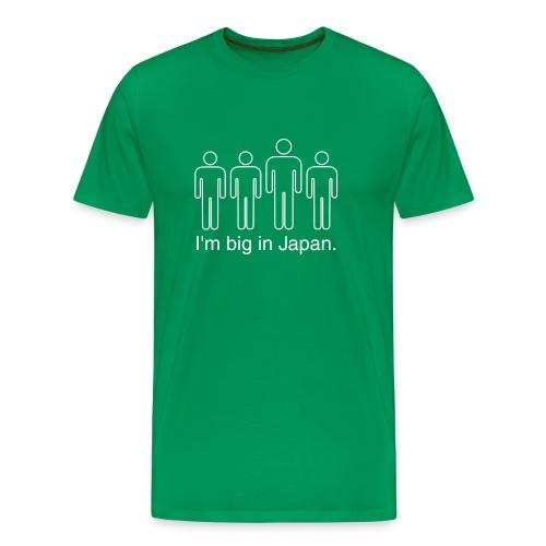 xxx-large - Men's Premium T-Shirt