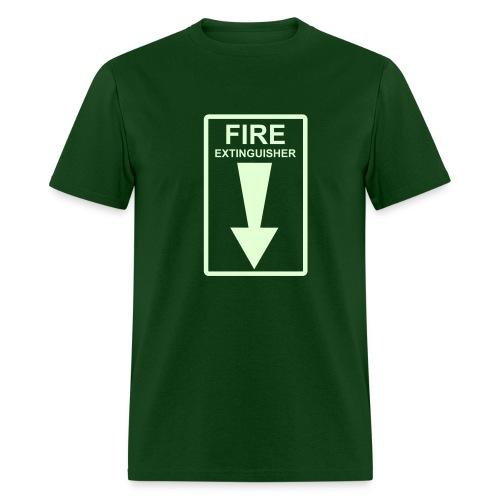 for guys - Men's T-Shirt