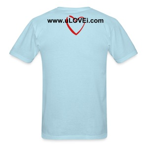 Love all - Men's T-Shirt
