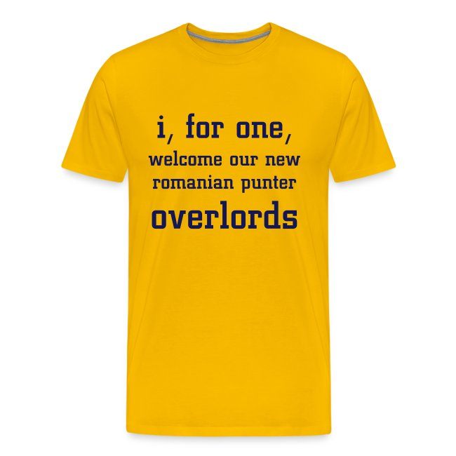 Overlords - Maize