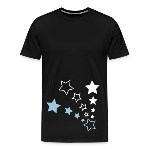 starsINFATUATEDp&d - Men's Premium T-Shirt