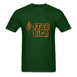 Free Bird - Men's T-Shirt