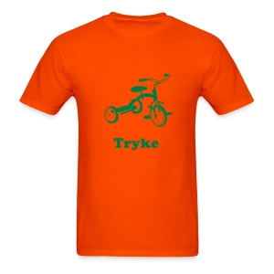 Old school Tryke - Men's T-Shirt