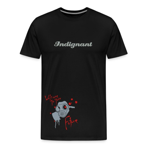 Fatigue - Men's Premium T-Shirt