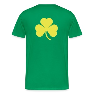 Lucky MCAT Shirt - Men's Premium T-Shirt
