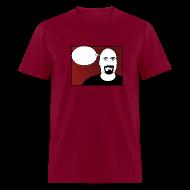 T-Shirts ~ Men's T-Shirt ~ On My Mind