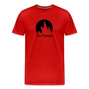 En Fuego - Men's Premium T-Shirt