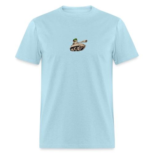 Canadian Tank - Men's T-Shirt