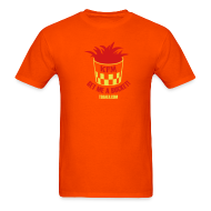 T-Shirts ~ Men's T-Shirt ~ KFM Bucket