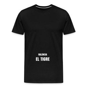 Editors Mens T - Men's Premium T-Shirt