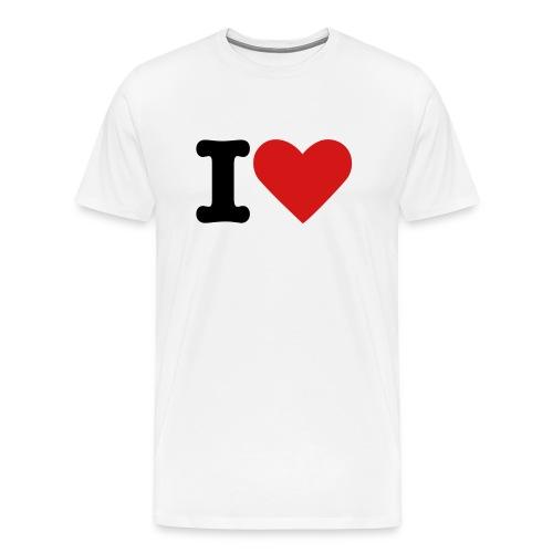 cookie productions 6 - Men's Premium T-Shirt