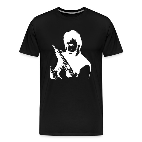 Chuck Norris Tee - Men's Premium T-Shirt