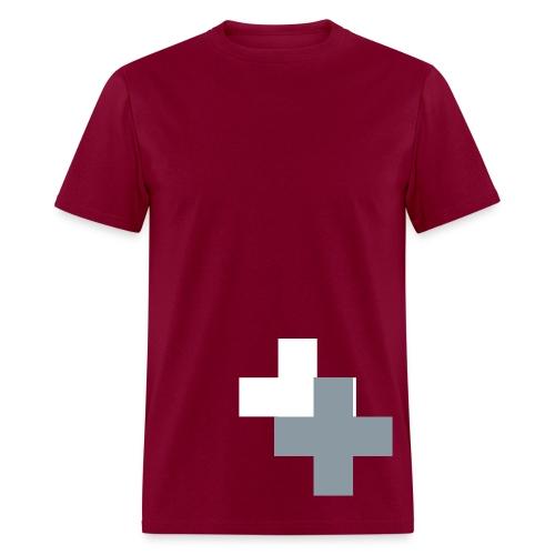 Crosses - Men's T-Shirt