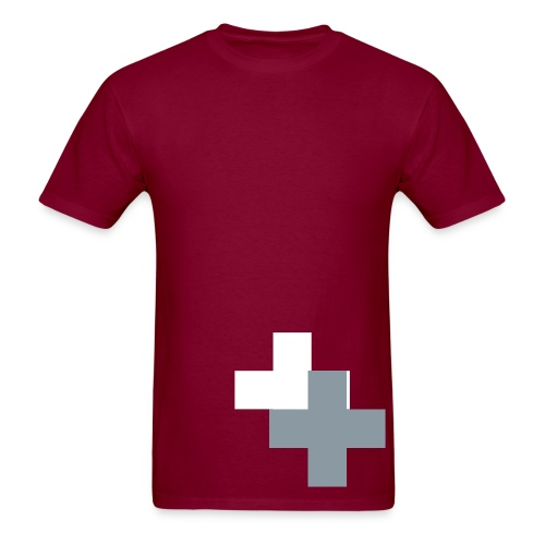 Crosses - Men's T-Shirt