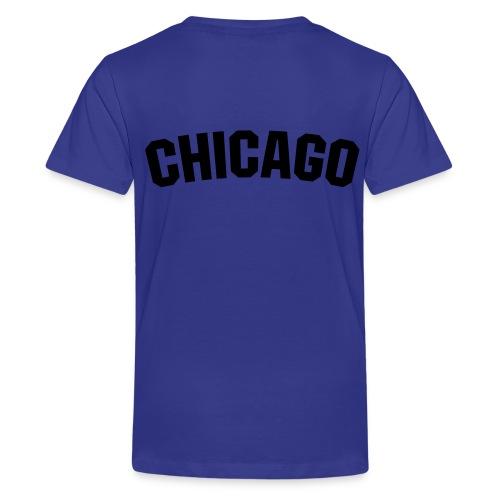 MZ KIDS - Kids' Premium T-Shirt