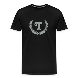 TRAGEDY CREST MEN'S TEE - Men's Premium T-Shirt