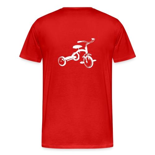 Ride This Tee - Men's Premium T-Shirt