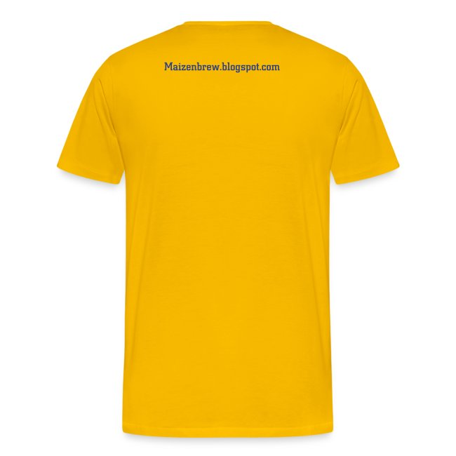 Minor For Pope Yellow