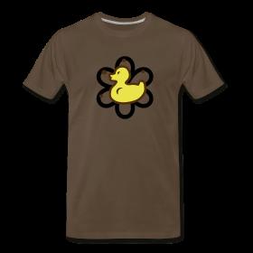 atomic duckie - brown ~ 1850