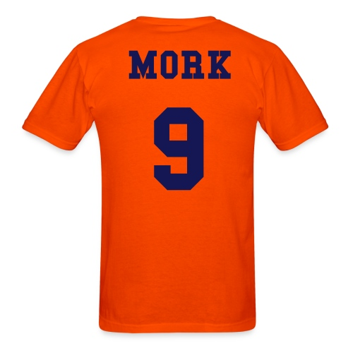 Mork-9 - Men's T-Shirt