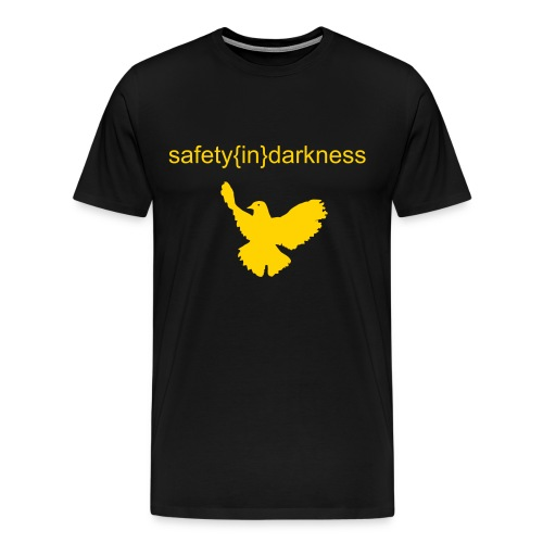 bird shirt - Men's Premium T-Shirt